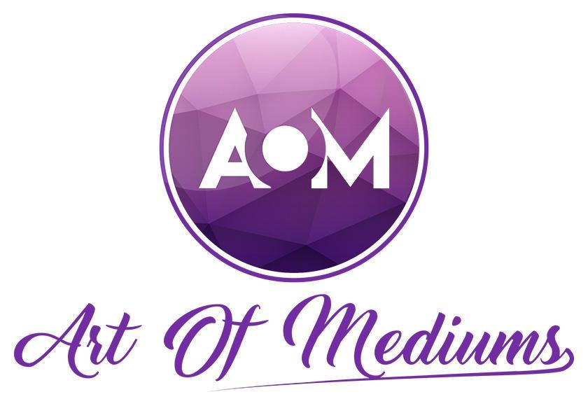 logo Art of Mediums