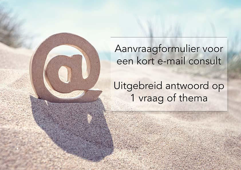 kort e-mail consult